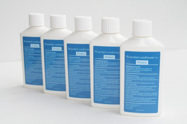 5 flesjes conditioner